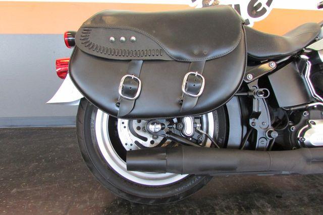 2011 Harley-Davidson Softail® Fat Boy® Lo Arlington, Texas 8