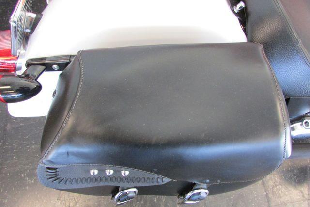 2011 Harley-Davidson Softail® Fat Boy® Lo Arlington, Texas 9