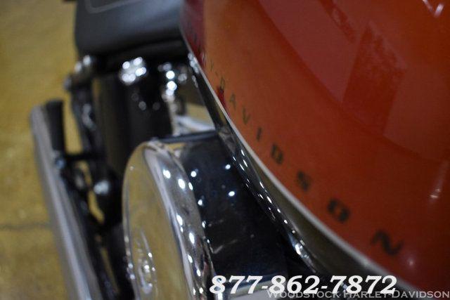 2011 Harley-Davidson SOFTAIL BLACKLINE FXS BLACKLINE FXS Chicago, Illinois 12