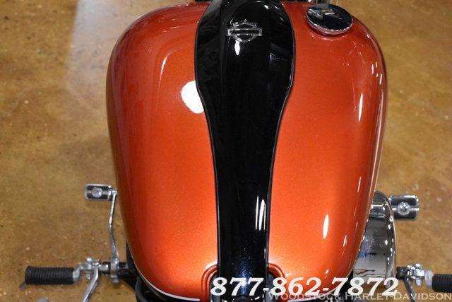 2011 Harley-Davidson SOFTAIL BLACKLINE FXS BLACKLINE FXS Chicago, Illinois 9