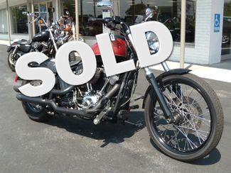 2011 Harley-Davidson Softail® Blackline™ Ephrata, PA