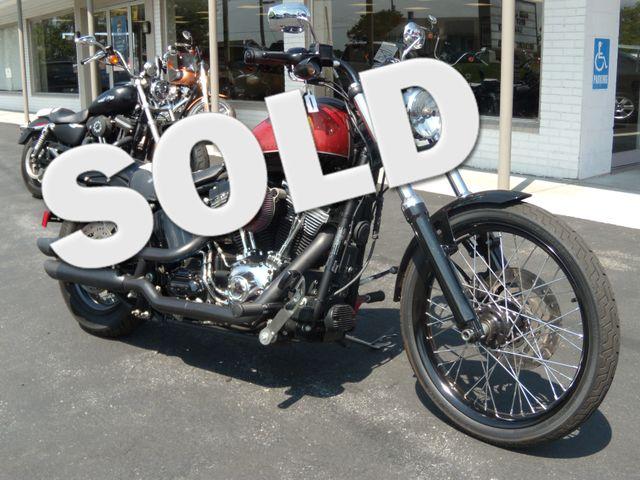 2011 Harley-Davidson Softail® Blackline™ Ephrata, PA 0