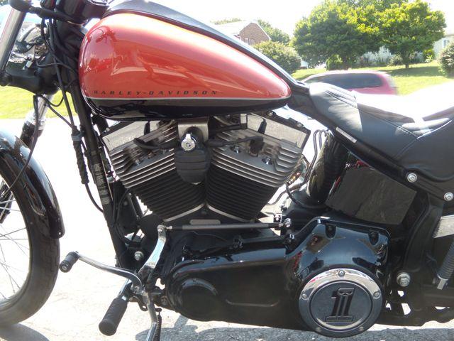 2011 Harley-Davidson Softail® Blackline™ Ephrata, PA 10