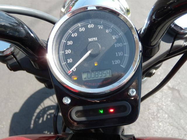 2011 Harley-Davidson Softail® Blackline™ Ephrata, PA 11