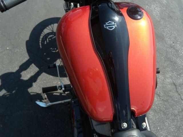 2011 Harley-Davidson Softail® Blackline™ Ephrata, PA 12
