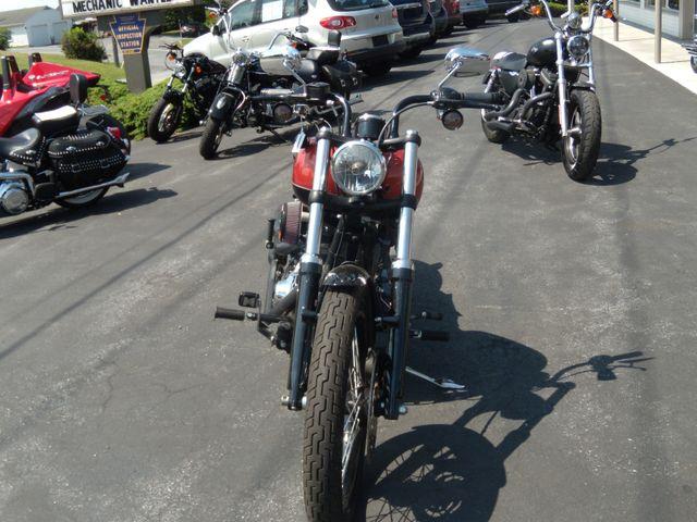 2011 Harley-Davidson Softail® Blackline™ Ephrata, PA 7