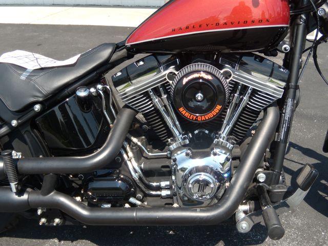 2011 Harley-Davidson Softail® Blackline™ Ephrata, PA 8