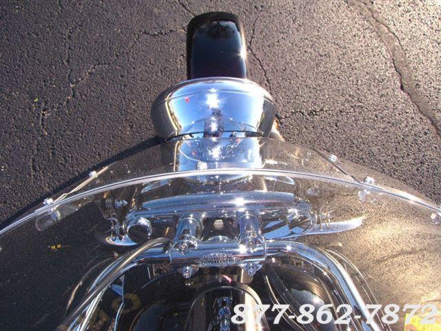 2011 Harley-Davidson SOFTAIL FAT BOY FLSTF FAT BOY FLSTF Chicago, Illinois 10