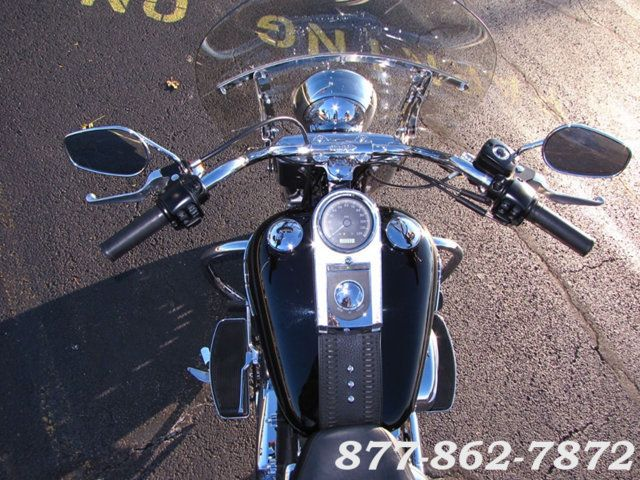 2011 Harley-Davidson SOFTAIL FAT BOY FLSTF FAT BOY FLSTF Chicago, Illinois 11