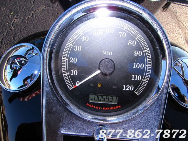2011 Harley-Davidson SOFTAIL FAT BOY FLSTF FAT BOY FLSTF Chicago, Illinois 12