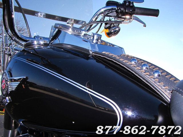 2011 Harley-Davidson SOFTAIL FAT BOY FLSTF FAT BOY FLSTF McHenry, Illinois 16