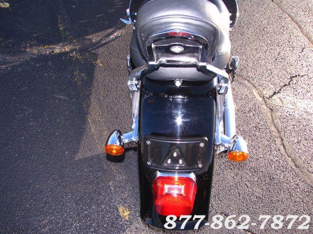 2011 Harley-Davidson SOFTAIL FAT BOY FLSTF FAT BOY FLSTF Chicago, Illinois 21