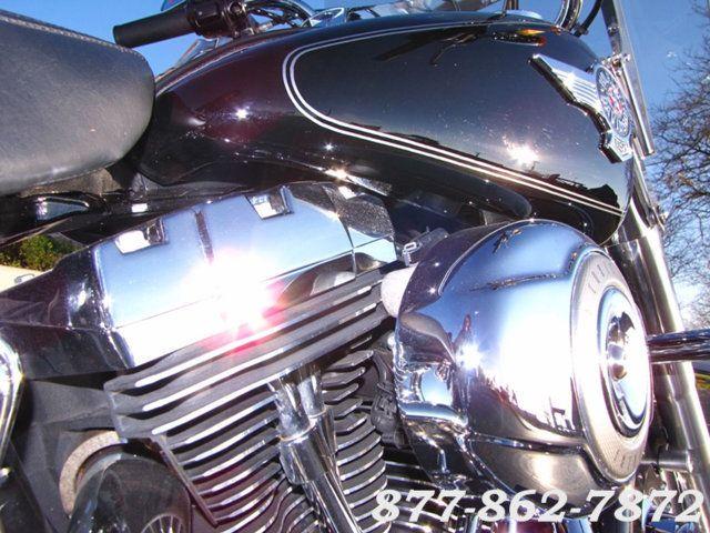 2011 Harley-Davidson SOFTAIL FAT BOY FLSTF FAT BOY FLSTF Chicago, Illinois 25