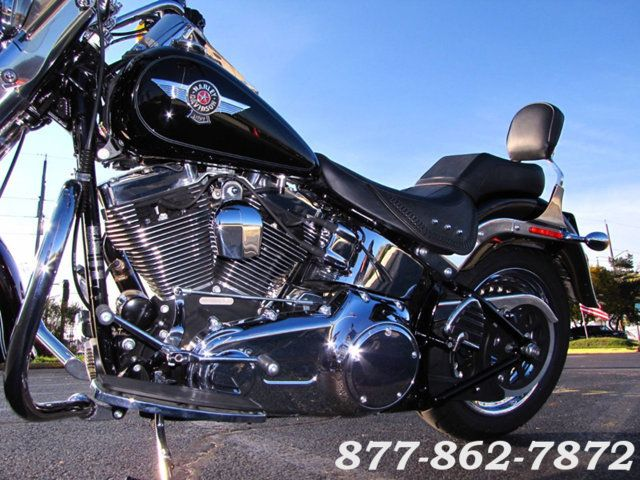 2011 Harley-Davidson SOFTAIL FAT BOY FLSTF FAT BOY FLSTF McHenry, Illinois 27
