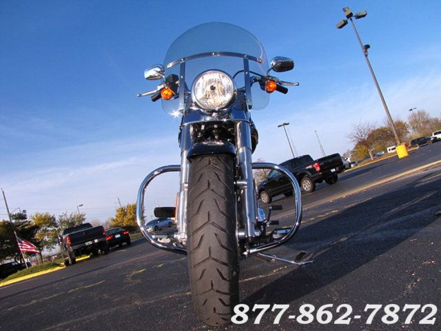 2011 Harley-Davidson SOFTAIL FAT BOY FLSTF FAT BOY FLSTF McHenry, Illinois 3