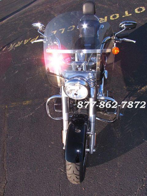 2011 Harley-Davidson SOFTAIL FAT BOY FLSTF FAT BOY FLSTF Chicago, Illinois 32