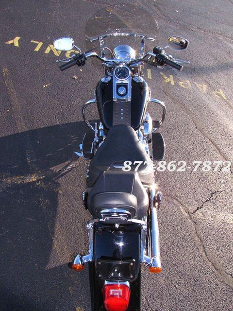 2011 Harley-Davidson SOFTAIL FAT BOY FLSTF FAT BOY FLSTF Chicago, Illinois 35