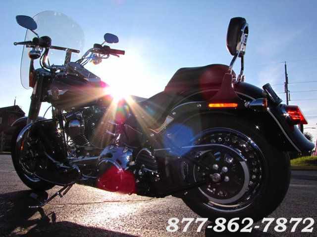 2011 Harley-Davidson SOFTAIL FAT BOY FLSTF FAT BOY FLSTF Chicago, Illinois 40