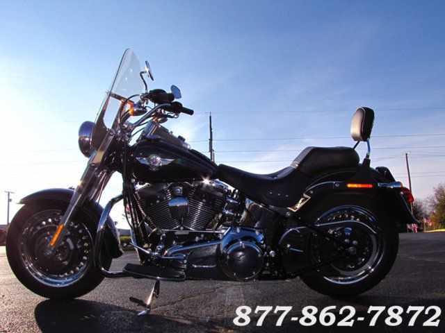 2011 Harley-Davidson SOFTAIL FAT BOY FLSTF FAT BOY FLSTF McHenry, Illinois 43