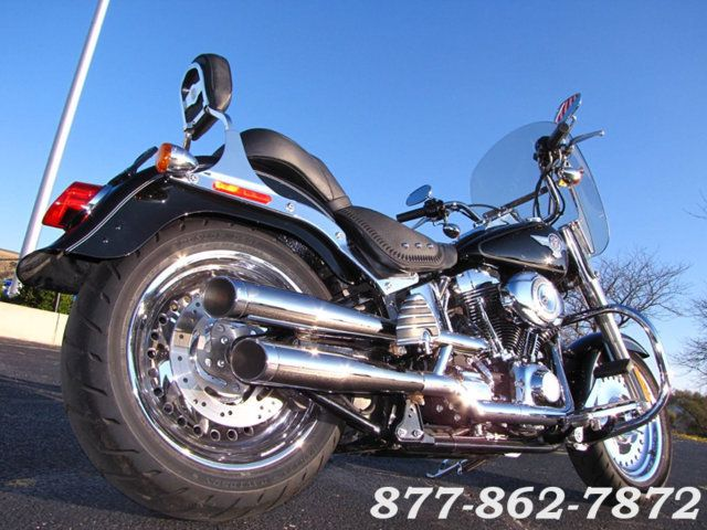 2011 Harley-Davidson SOFTAIL FAT BOY FLSTF FAT BOY FLSTF Chicago, Illinois 7