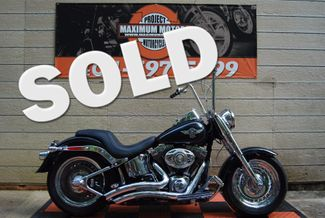 2011 Harley-Davidson Softail® Fat Boy® Jackson, Georgia