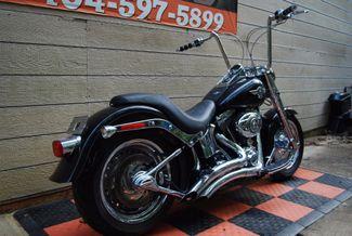 2011 Harley-Davidson Softail® Fat Boy® Jackson, Georgia 1