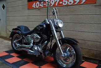 2011 Harley-Davidson Softail® Fat Boy® Jackson, Georgia 2