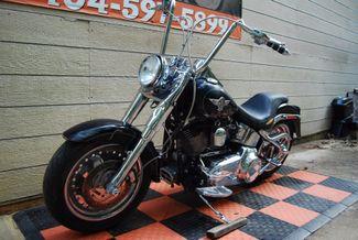 2011 Harley-Davidson Softail® Fat Boy® Jackson, Georgia 9