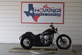 2011 Harley-Davidson Blackline in , TX