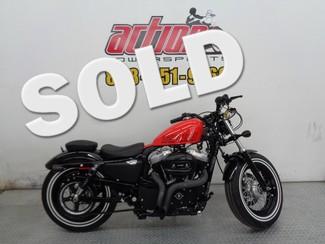 2011 Harley Davidson Sportster 48  in Tulsa,, Oklahoma