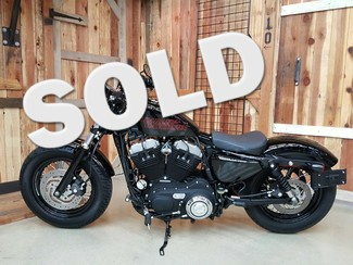 2011 Harley Davidson Sportster Forty-Eight XL1200X Anaheim, California