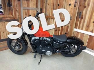 2011 Harley Davidson Sportster 48 XL1200X Anaheim, California