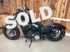 2011 Harley-Davidson Sportster® Forty-Eight® Anaheim, California
