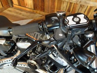 2011 Harley-Davidson Sportster® Forty-Eight™ Anaheim, California 4