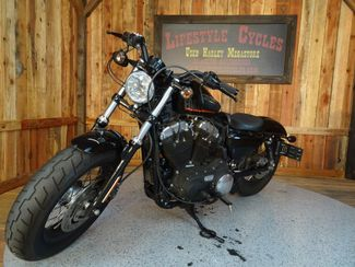 2011 Harley-Davidson Sportster® Forty-Eight™ Anaheim, California 9