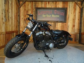 2011 Harley-Davidson Sportster® Forty-Eight™ Anaheim, California 14