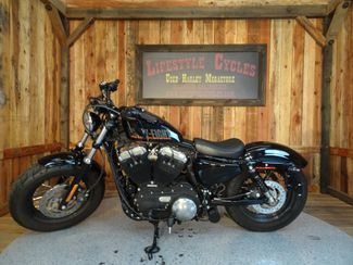 2011 Harley-Davidson Sportster® Forty-Eight™ Anaheim, California 16