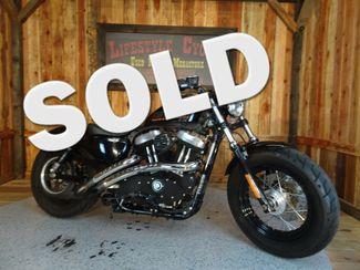 2011 Harley-Davidson Sportster® Forty-Eight™ Anaheim, California
