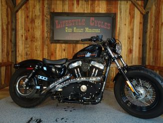2011 Harley-Davidson Sportster® Forty-Eight™ Anaheim, California 8
