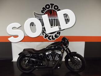 2011 Harley Davidson SPORTSTER XL1200N Arlington, Texas
