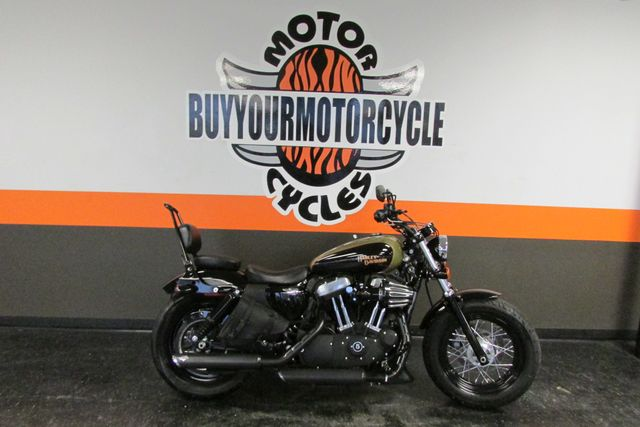 2011 Harley-Davidson Sportster® Forty-Eight™ Arlington, Texas 0