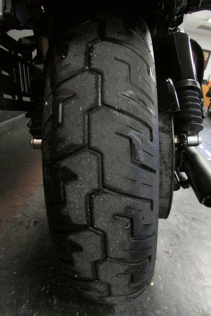 2011 Harley-Davidson Sportster® Forty-Eight™ Arlington, Texas 14