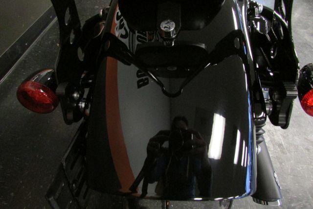 2011 Harley-Davidson Sportster® Forty-Eight™ Arlington, Texas 27