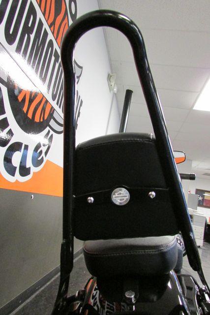 2011 Harley-Davidson Sportster® Forty-Eight™ Arlington, Texas 28