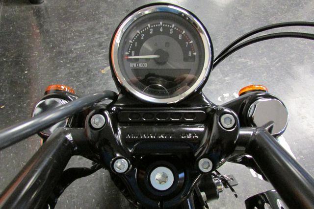 2011 Harley-Davidson Sportster® Forty-Eight™ Arlington, Texas 35