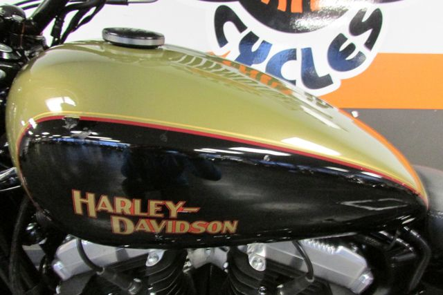 2011 Harley-Davidson Sportster® Forty-Eight™ Arlington, Texas 45