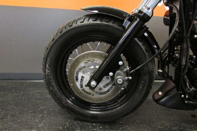 2011 Harley-Davidson Sportster® Forty-Eight™ Arlington, Texas 46