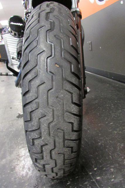 2011 Harley-Davidson Sportster® Forty-Eight™ Arlington, Texas 8