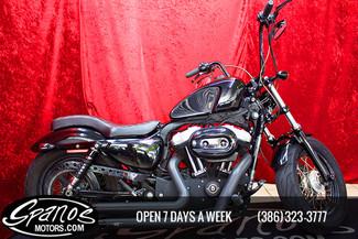 2011 Harley-Davidson Sportster® Forty-Eight™-[ 2 ]