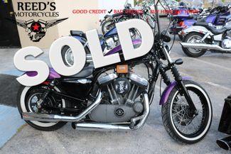 2011 Harley-Davidson Sportster® in Hurst Texas